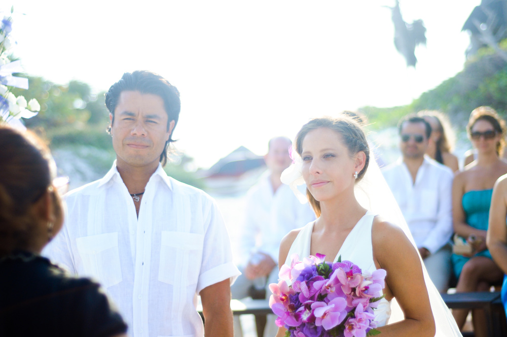 weddings in tulum