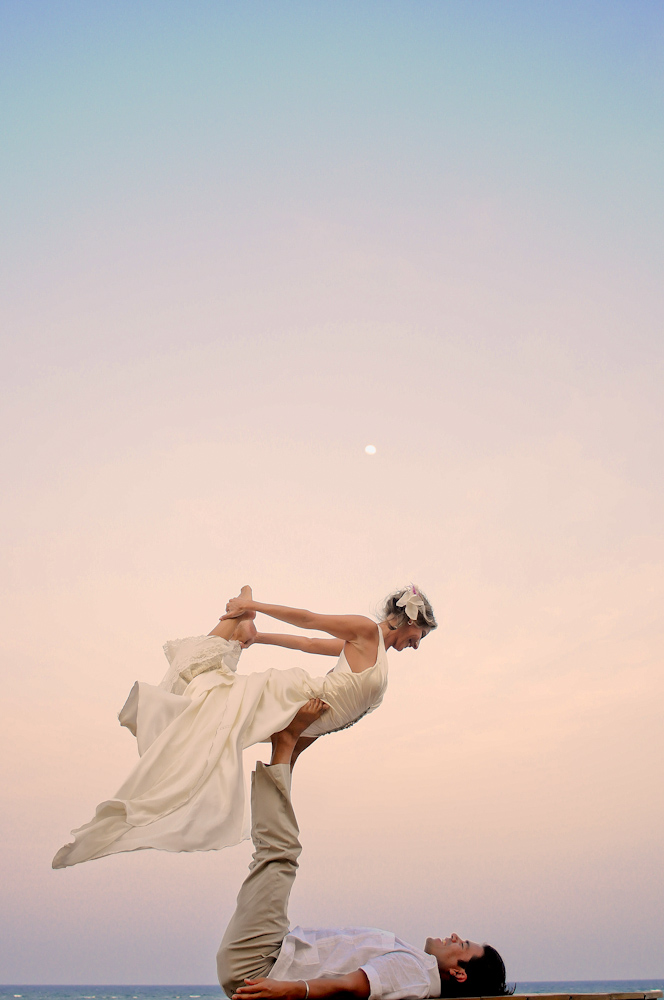 destination wedding photographer riviera maya