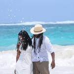 Destination wedding tulum