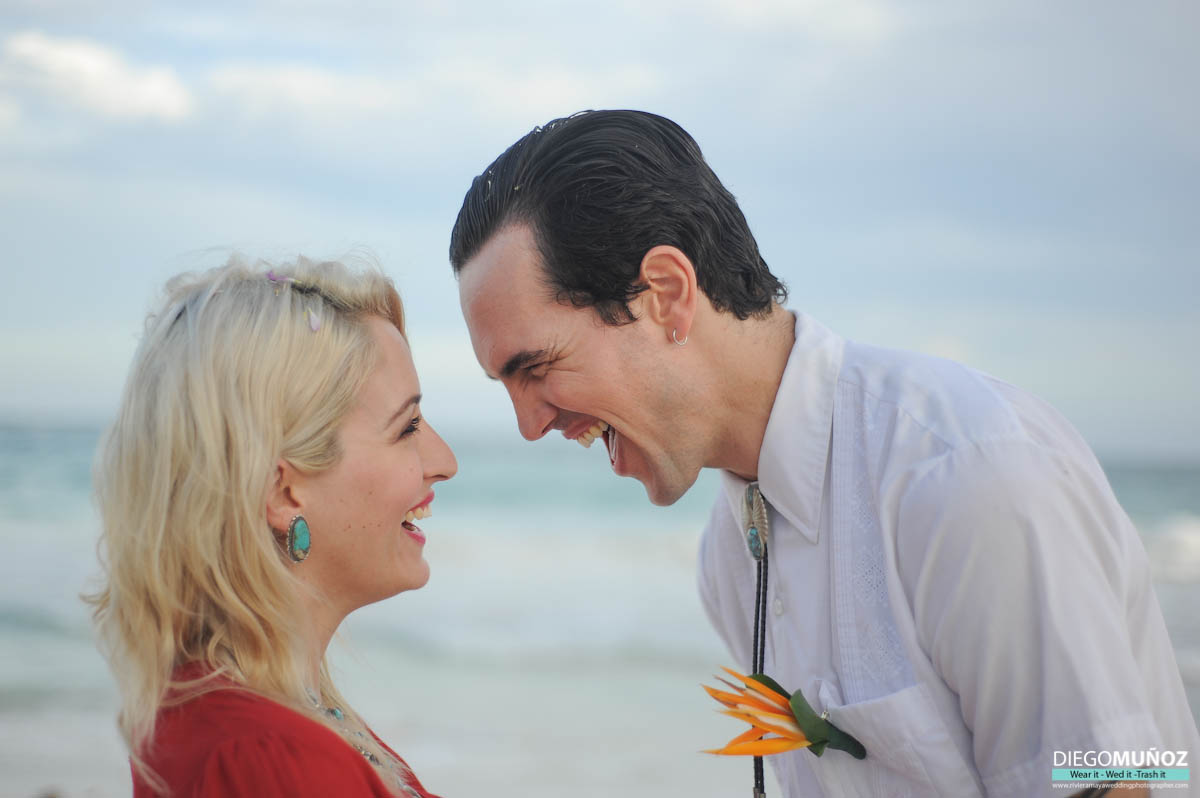 tulum spiritual wedding, riviera maya photographer, playa del carmen, mexico